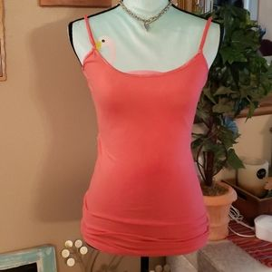 Bozzolo Tank Top Size Medium